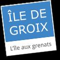 Logo Ile de Groix, Groix (France)